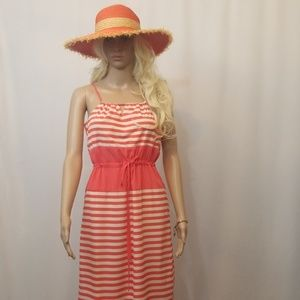 Romeo and Juliet Couture Sundress